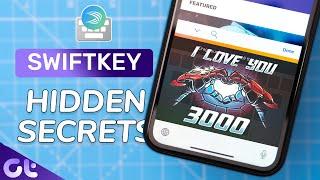 Top 7 Cool and Hidden Swiftkey Features   Swiftkey Tips and Tricks   Guiding Tech screenshot 4
