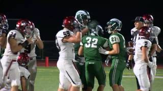 Skyline Football 2016 - Week 3 v Eastlake