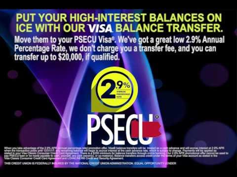 PSECU CreditCardTransfer