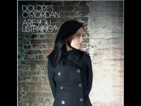 Dolores O'Riordan: Apple of My Eye