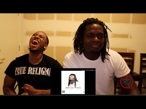 Montana Of 300 - Busta Rhymes (Full Song) - REACTION