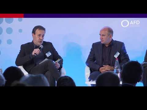Conférence Communs et Développement | Du local au global