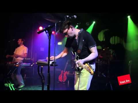 Wave Machines (Last.fm Live) mp3
