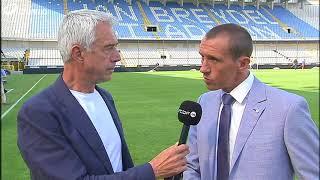 L'analyse de FC Bruges-Standard avec Alex Teklak