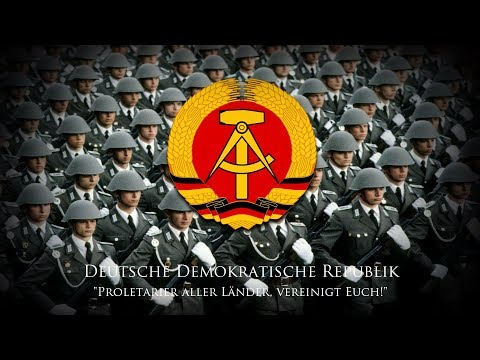 One Hour of East German (GDR/DDR) Music