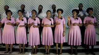 Gambar cover Best 6 East And Central Africa S.D.A Gospel songs
