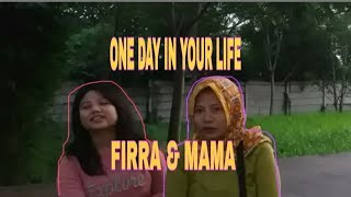 Cover lagu Michael Jackson - One Day In Your Life