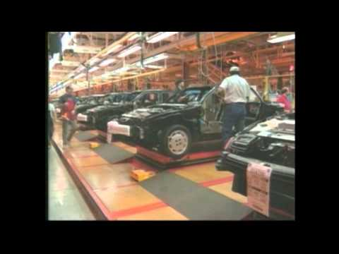 American Automakers Challenged By Global Competition Youtube