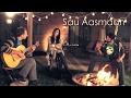Sau Aasmaan (Cover) - Jonita Gandhi ft. Anton Apostolov & Mandeep Gandhi