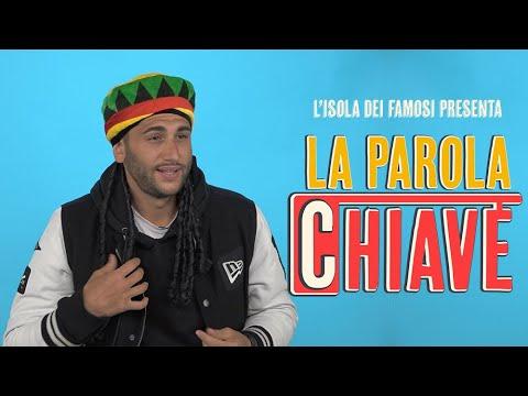 Jeremias Rodriguez Con I Capelli Rasta Per