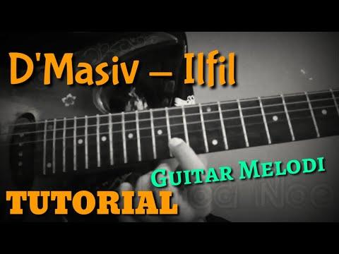 D'masiv - ilfil (Tutorial Melodi Mudah)
