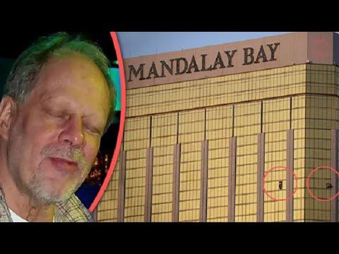 Fresh look at the Las Vegas shooting, Stephen Paddock, co conspirators and domestic terrorism motive