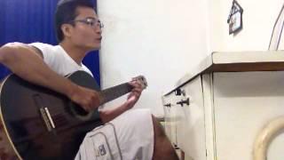 Ngồi lại bên nhau - Gấu Mỡ guitarist