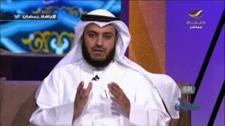 بالفيديو.. مشاري العفاسي يتهم الحلاني بتعطيل أغنيته مع فضل شاكر