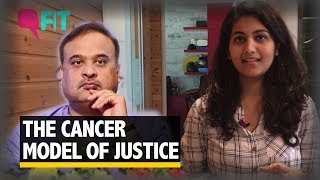 WTF Alert: Dear Health Min, What Is This 'Cancer for Sins' Theory? | The Quint