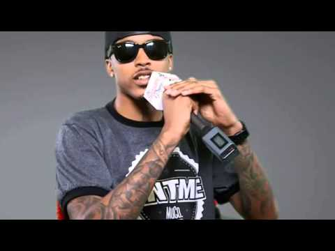 August Alsina On Drinking & Driving In New Orleans, Hustling, Being A HS Dropout Plus More