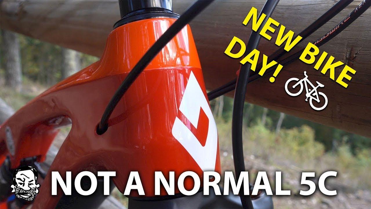 New Bike Day Diamondback Release Carbon Seth S Bike Hacks