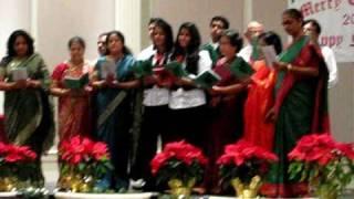 Aaromal Paithale - Malayalam Christmas Carol Song