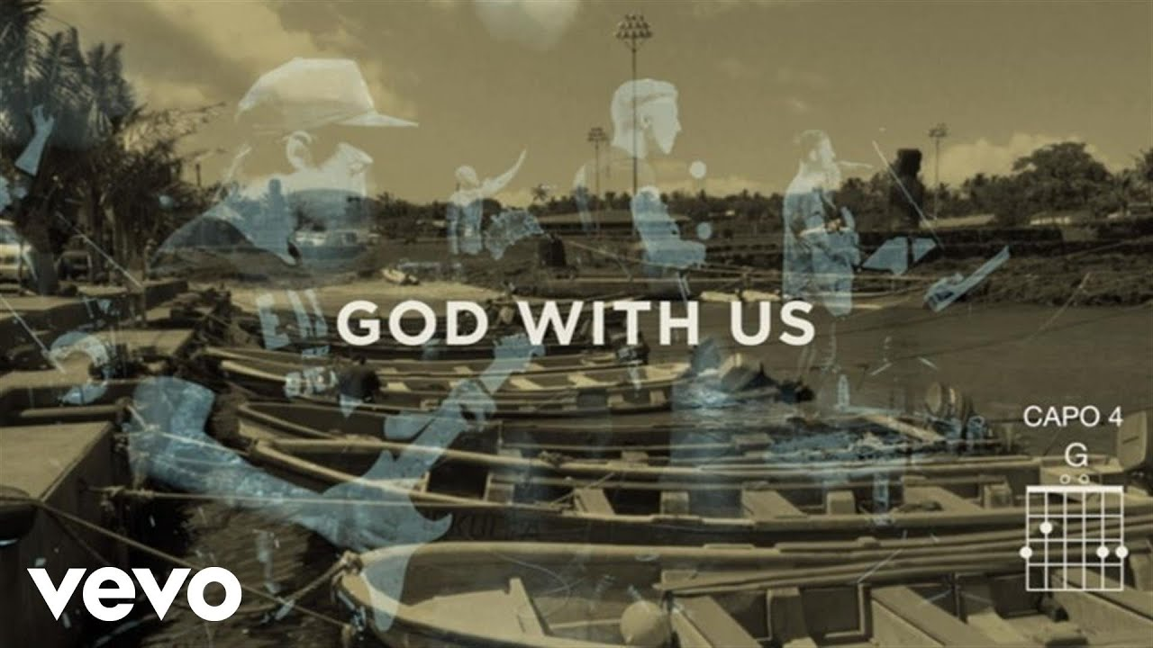 Jesus Culture - God With Us (Live/Lyrics And Chords) ft ...
