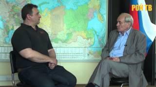 Леонид Ивашов о возможной ядерной войне 07.07.2015