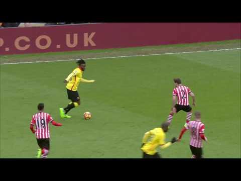 FT Watford 3 - 4 Southampton