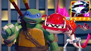 Teenage Mutant Ninja Turtles: Legends - FISHFACE, XEVER AFTER MUTATION