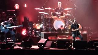Footsteps - Pearl Jam @ La Plata, Argentina 2015