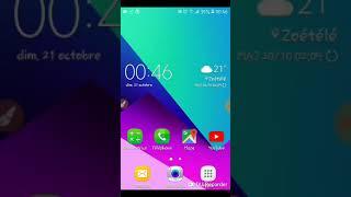 Comment télécharger n'importe te quel film sur votre Android avec SIEG TSANA
