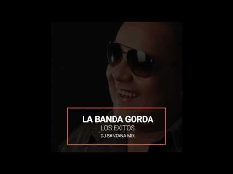 Peña Suazo y La Banda Gorda - Merengue MIX (Grandes Exitos)