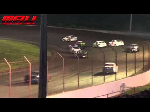 Sport Compact Feature at Park Jefferson Speedway on July 10th, 2015