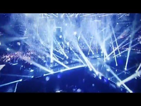 Proclamazione vincitore Soul System X Factor Italia 2016 #XF10