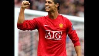 Cristiano Ronaldo the best (Scarf-My odyssey).wmv