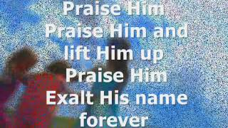 holy holy holy gary oliver w lyrics