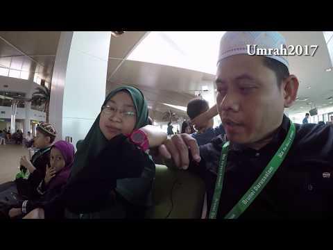 Umrah 2017 episode 1