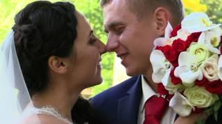 Свадебный клип-Артур и Тамара 18 сентября 2015 года