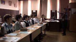 Дворянчикова Е.В. 6 класс