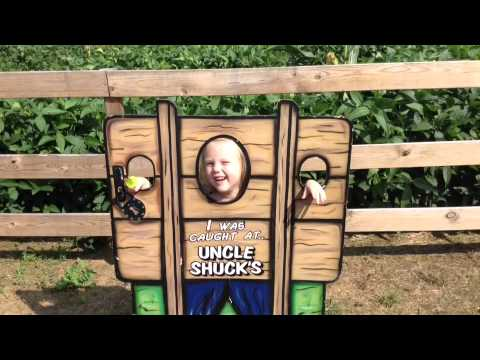 Uncle Shucks 2013