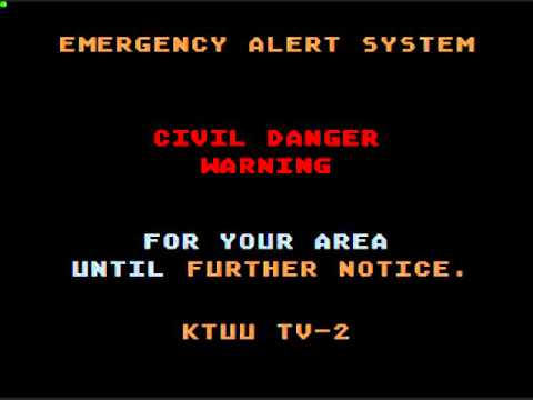 priv how to turn on broadcast for emergency alerts