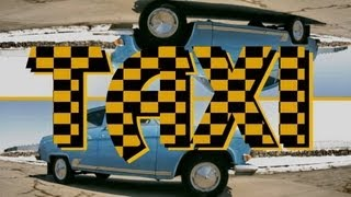 HT Hayko - Taxi (Official Music Video) (OST)