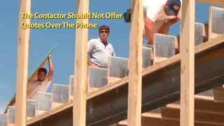 Roofing Contractors Vancouver WA