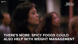 What Happens When You Eat Spicy Food? | Mic Archives