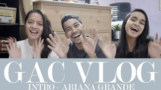 "Video GAC VLOG : Ariana Grande ""Intro"" download MP3, 3GP, MP4, WEBM, AVI, FLV Agustus 2018"