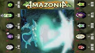 #479 MGG-PVE►EVENT AMAZONIA FINISHED (22 AUGUST 2016) thumbnail