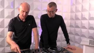 Pioneer DJM-900NXS2 Talkthrough Video
