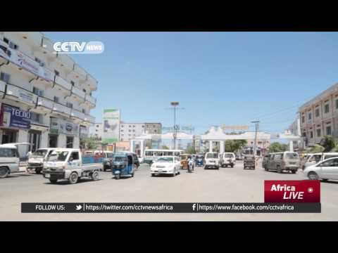 Somalia outlines economic strategy for first time in 30 years