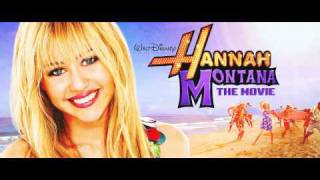 Play Everything I Want (Hannah Montana Movie Soundtrack)