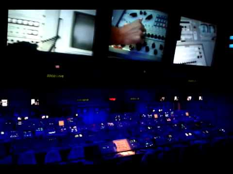 Shuttle Launch Experience NASA Kennedy Space Center - YouTube