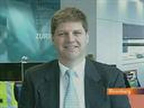 Aquamarine's Spier Expects `Very Little Return' in Cash