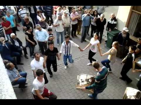Ansambl MAKEDONIJA İn maltepe /izmir - Turkey