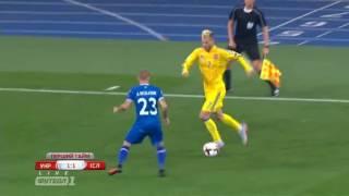 Головна команда (Украина - Исландия) от 05.09.2016 (22:30)